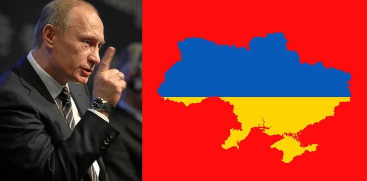 Ukraina zdecydowanie przeciwna propozycji Niemiec i Francji ws. Rosji - zdjęcie