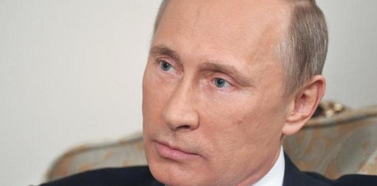 Przełom? Putin: Jesteśmy gotowi zrobić wszystko, by przywrócić dialog z Polską - zdjęcie