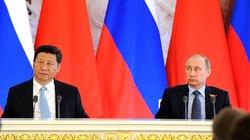 Rosyjska ropa z Arktyki płynie już do Chin - miniaturka