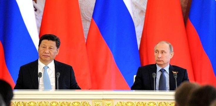 Putin rozkazał: Połączyć Jamał z Chinami. Ku osi Moskwa-Pekin - zdjęcie