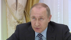 Demonstracja siły przykrywką słabości Rosji - miniaturka
