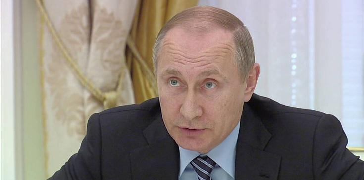 Rosja albo się rozpadnie, albo zacznie wojnę - zdjęcie