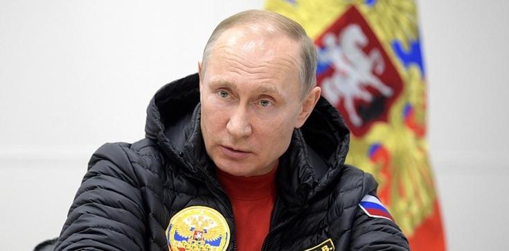 Ruska Smuta. UE przedłuży sankcje wobec Rosji - zdjęcie