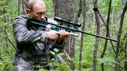 Tak budują 'ruski mir': Wypalać i zabijać wszystkich! - miniaturka