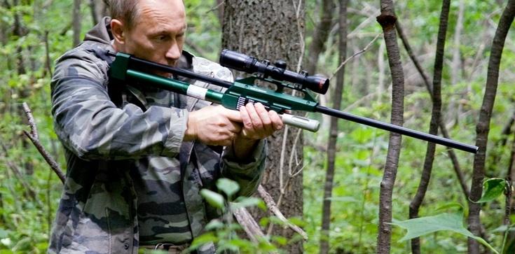 Prorosyjska prawica. Pożyteczni idioci Putina podkopują polską państwowość - zdjęcie