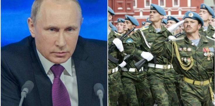 Tajny budżet Putina. Ile wydano na zbrojenia? - zdjęcie