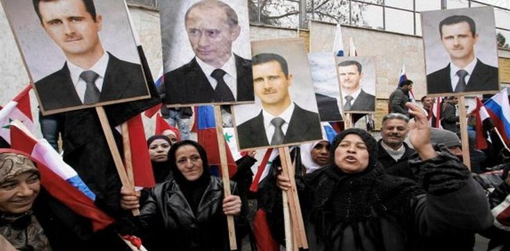 Jak rosyjska operacja w Syrii zmieni Bliski Wschód? - zdjęcie