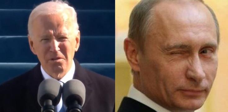 Biden ostrzega Rosję: cyberataki mogą prowadzić do prawdziwej wojny - zdjęcie