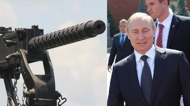 GRU werbowało Czechów do walk w Donbasie - miniaturka