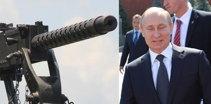 Rosja zbroi się przy granicach z Polską - zdjęcie