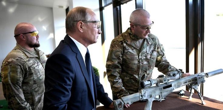 Putin dozbraja Kubę! Pożyczy jej 43mln dolarów na zbrojenia - zdjęcie
