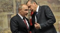 Erdogan u Putina. Co się stanie z Syrią? - miniaturka