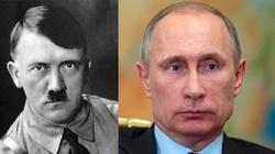 Obrzydliwe! Prezydent Niemiec o Nord Stream 2: To rekompensata dla Rosji za Hitlera - miniaturka