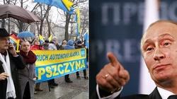 Dr Jerzy Targalski dla Frondy: Putin wspiera Katalonię i... RAŚ - miniaturka