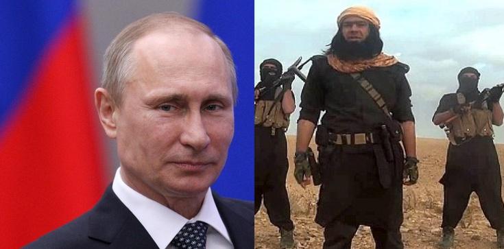 Fundamenty pod islamski terroryzm kładło KGB - zdjęcie