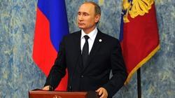 Operacja Putin. Jak przedłużyć władzę prezydenta Rosji? - miniaturka