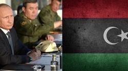 Nieudolne rosyjskie gierki w Libii - miniaturka