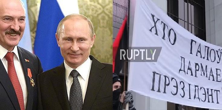 Białoruś- zachodnia flanka Kremla czy wschodnia Europy? - zdjęcie