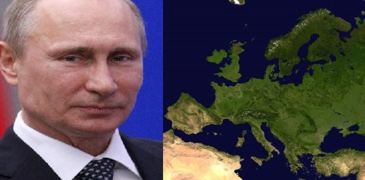 Wojna już trwa!!! Celem Rosji jest cała Europa! - zdjęcie