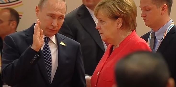 Niemcy: Rosyjscy szpiedzy szczególnie aktywni - zdjęcie