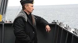 Rosja na Bałtyku coraz bardziej agresywna!!! - miniaturka