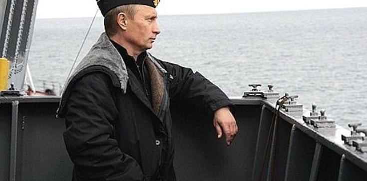 Gazowe szachy. Polska rozsierdziła Rosję - zdjęcie
