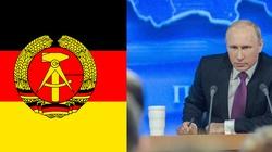 Putin oficerem prowadzącym niemieckich terrorystów? - miniaturka