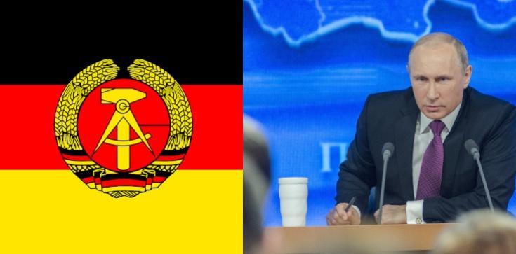 Putin oficerem prowadzącym niemieckich terrorystów? - zdjęcie