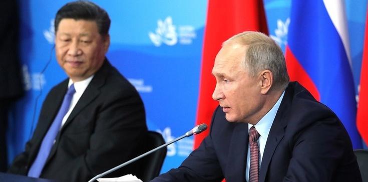 Chiny na Kaukazie. Czy wyprą stamtąd Rosję? - zdjęcie