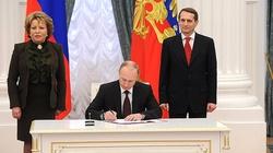 Krym drogo płaci za rosyjską aneksję - miniaturka