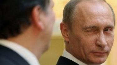 Niemcy otwierają Putinowi drogę do szpiegowania europejskiego przemysłu? Szwajcarska firma alarmuje  - miniaturka