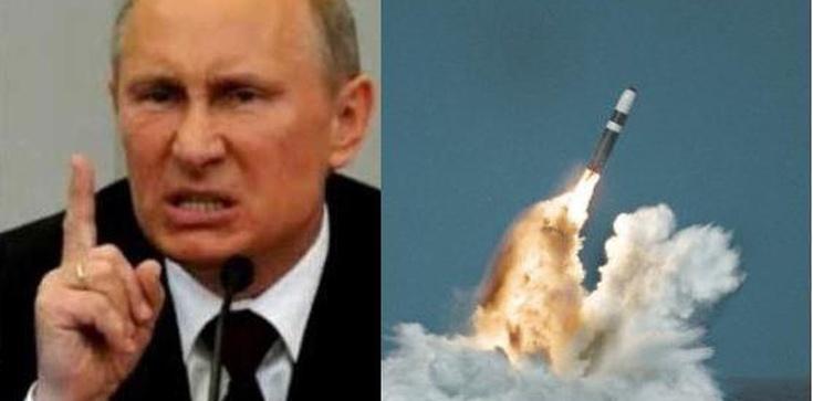 Rosja przesuwa swoje rakiety bliżej polskiej granicy! - zdjęcie