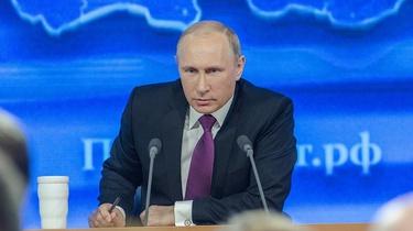 Oto przyszły szef FSB? Dostał awans od Putina - miniaturka