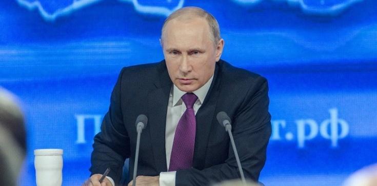 Oto przyszły szef FSB? Dostał awans od Putina - zdjęcie