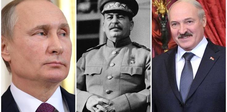 IPN odpowiada Łukaszence na święto Białorusi 17. września  - zdjęcie