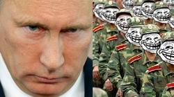 Jak rozpoznać 'ruskiego trolla' w Internecie? - miniaturka