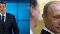 Prof. Czarnek: Trzaskowski to wilk w owczej skórze - miniaturka