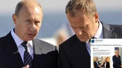 Konto partii EPL, rządzonej przez Tuska przejęte przez trolli? - miniaturka