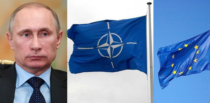 Politico: na czele NATO może stanąć kobieta z krajów bałtyckich - zdjęcie