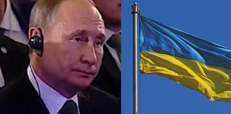 [TYLKO U NAS] Marek Budzisz: Moskwa szantażuje Kijów inwazją - zdjęcie