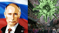 TYLKO U NAS! Marek Budzisz: Rosja i Covid-19. Decydujące starcie - miniaturka