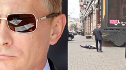 Morderstwo na zamówienie Kremla. Zabójca Woronienkowa był 'rosyjskim dywersantem' - miniaturka