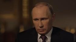 Dlaczego Putin nie atakuje? Były rosyjski poseł: Rosjanie boją się tej wojny - miniaturka