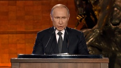 Putin: Dysponujemy bronią, której nie ma nikt inny - miniaturka