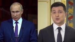 Putin odpowiada na zaproszenie Zełenskiego - miniaturka