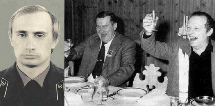 Wyszkowski dla Frondy: Wałęsa ciągle realizuje interesy KGB - zdjęcie