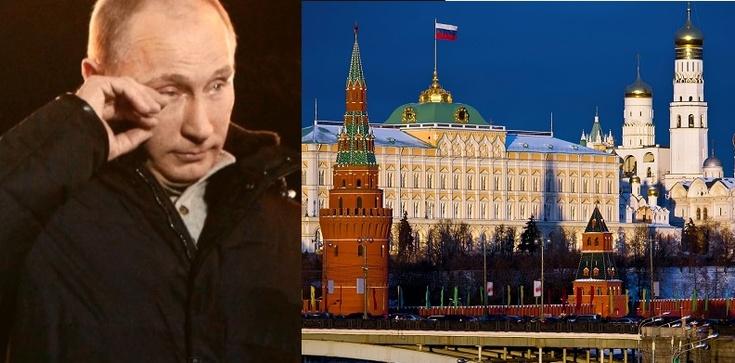 Rosjanie uważają USA za najbardziej wrogi kraj świata - zdjęcie