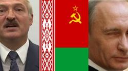 Spotkanie Łukaszenka-Putin. Opozycjonista: Łukaszenka sprzeda Białoruś. Koniec Białorusi na naszych oczach - miniaturka