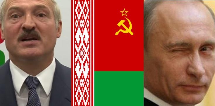 Spotkanie Łukaszenka-Putin. Opozycjonista: Łukaszenka sprzeda Białoruś. Koniec Białorusi na naszych oczach - zdjęcie