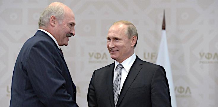 Rosyjska prasa: Putin ostrzega Zachód ws. Białorusi - zdjęcie